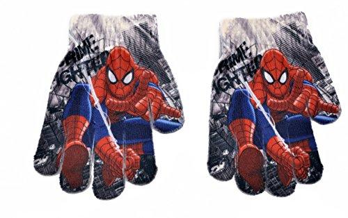 guanti spiderman Spider Man M94507 MC - Guanti Spiderman