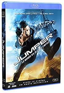 Jumper [Blu-ray] [FR Import]