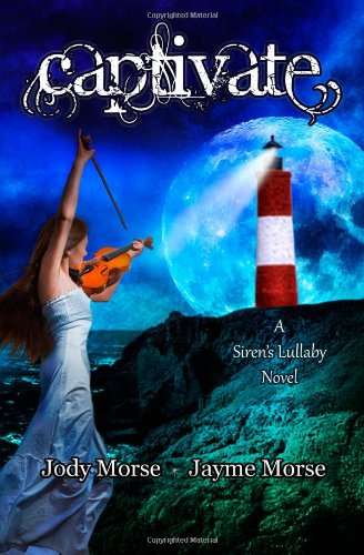 Captivate (Siren's Lullaby, Book 2): Volume 2