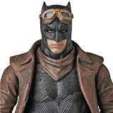 Medicom Batman V Superman: Dawn Of Justice: knightmare Batman MAF EX Figur