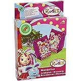 Todo es Rosie - Manguitos (Saica Toys 8894)