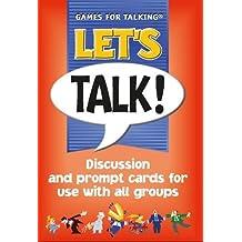 Let's Talk! (Games for Talking)