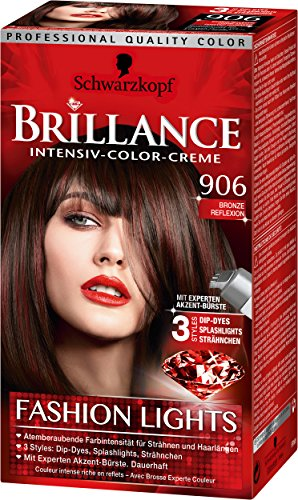 brillance-intensiv-color-creme-906-bronze-reflexion-fashion-lights-stufe-3