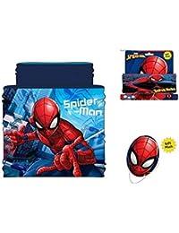 Amazon.it  Spider-Man - Accessori   Bambini e ragazzi  Abbigliamento d4cb5f4e6644
