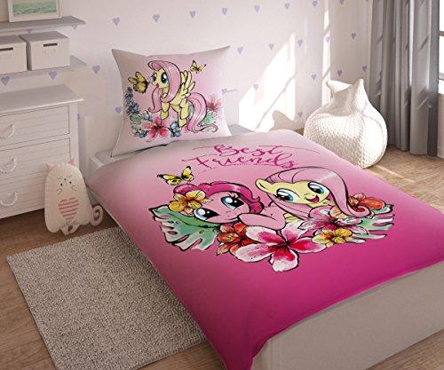 Filly My Little Pony biancheria da letto biancheria da letto per bambini 140x 200cm (mlp29dc)
