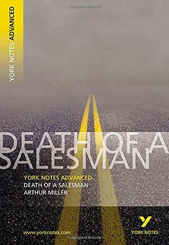 Death of a Salesman (York Notes Advanced series)