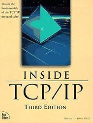 Inside TCP/IP by Joern Wettern (1997-01-02)