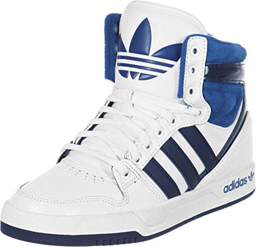 COURT ATTITUDE K - Chaussures Garçon Adidas - 39 1/3
