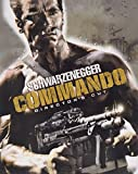 Commando (Edizione Limitata Steelbook) (Blu-Ray)