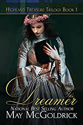 The Dreamer (Highland Treasure Trilogy Book 1) (English Edition)