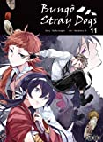 Bungô stray dogs, Tome 11 :