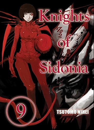 Knights of Sidonia, Volume 9 par Tsutomu Nihei