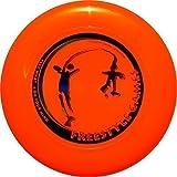 Discraft Skystyler 160g Freestyle Games Frisbee Trickscheibe ORANGE