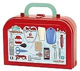 Spielzeug Ecoiffier 251–Wiederverwendbare Dr. Luxe
