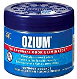 Ozium Outdoor Essence Smoke & Odor Eliminator Air Freshener Car Home 4.5 Oz