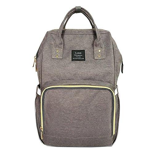 Preisvergleich Produktbild BigForest Mummy Ruckscke Travel Bag Multifunction baby Wickeltasche Diaper Nappy Changing Handtaschen tote bag
