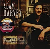 Harvey's Bar: Backyard Sessions by ADAM HARVEY (2013-08-03)