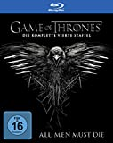 Game of Thrones – Die komplette 4. Staffel [Blu-ray]