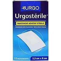 Urgosterile Wundverband 53x80 mm steril 10 stk preisvergleich bei billige-tabletten.eu