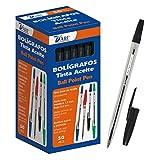 D 'Art 79461–Stifte-Box, 1mm, schwarz, 50Stück