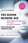 The Second Machine Age - Work, Progre...