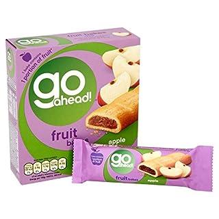 Go Ahead Apple Fruit Bakes 6 x 35g