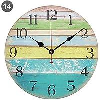 Suchergebnis Auf Amazonde Für Motor Wanduhren Uhren Wecker