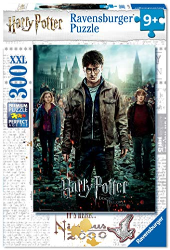 Ravensburger - Harry potter 12871