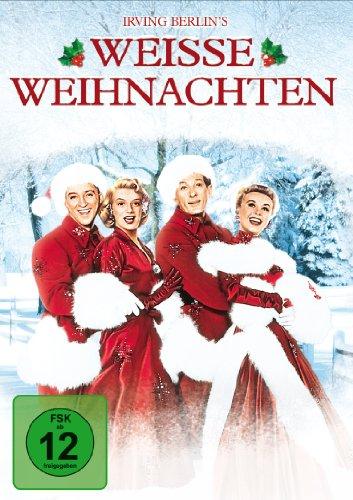 Weiße Weihnachten -