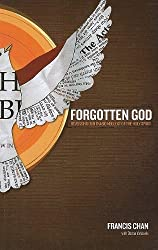 Forgotten God: Reversing Our Tragic Neglect of the Holy Spirit (Christian Large Print Originals) by Francis Chan (2010-10-19)