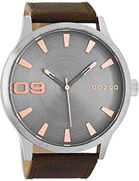 Oozoo Unisex Erwachsene-Armbanduhr C8531