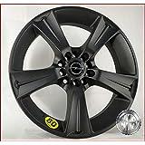 SP155130 1 Llanta de aleación de 17 de aleación para rueda de repuesto Opel Insignia