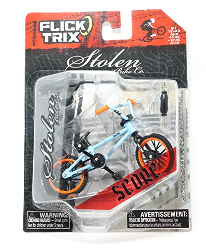 FLICK TRIX STOLEN BIKE CO SCORE