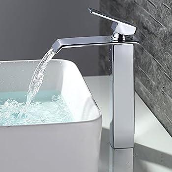 Ideko robinet mitigeur lavabo robinet salle de bain luxe for Robinetterie design salle de bain