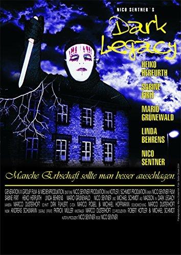 Dark Legacy Kurzfilm (Halloween Film Ab 12)
