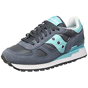 Saucony Shadow Original, Scarpe Low-Top Donna 10 spesavip