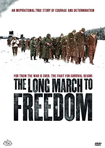 The Long March to Freedom [DVD]