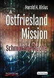Image of Ostfriesland Mission: Schmutzige Rache (Sail & Crime / mit Hinni und Renate)