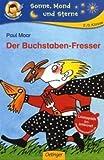 Der Buchstabenfresser - Paul Maar