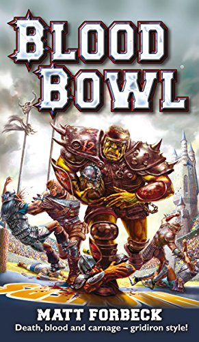 Blood Bowl (Bloodbowl) (English Edition)