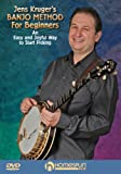 Jens Kruger's Banjo Method For Beginners [DVD] [2009] - Best Reviews Guide