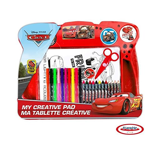 CARS Tablette d'a CDIC110