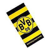 Borussia Dortmund BVB-Duschtuch 75x150 one Size