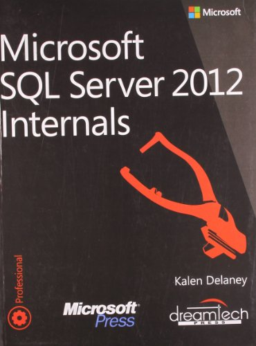 Microsoft SQL Server 2012 Internals (Microsoft Press)
