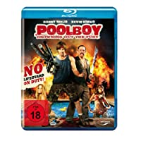 Poolboy - Drowning out the Fury [Blu-ray]