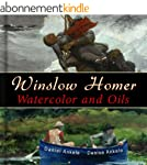Winslow Homer: 500 Watercolor and Oil...