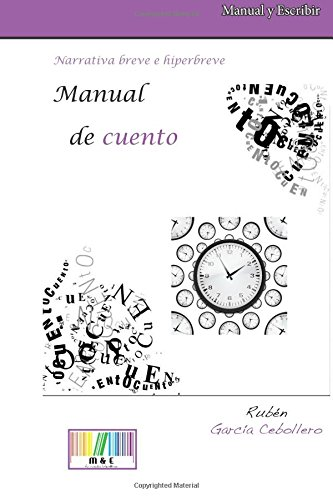 Manual de cuento. Narrativa breve e hiperbreve