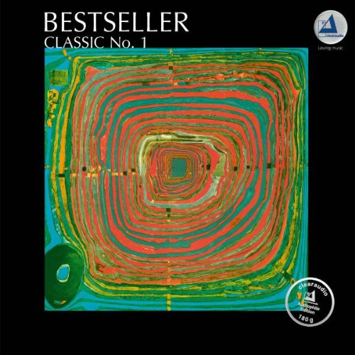 Bestseller Classic 1 (180g) [Vinyl LP]