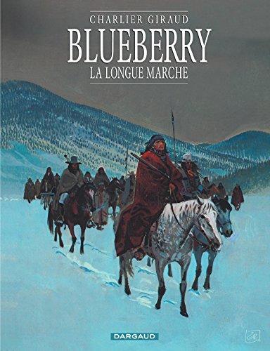 Blueberry, tome 19 : La Longue Marche par Charlier