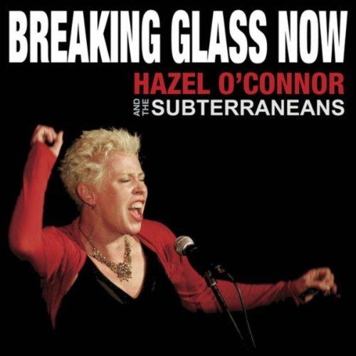 Breaking Glass Now